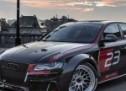 Audi A4 2.0 TDI pretvoren u zvijer s benzincem V8