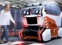 Jaguarovo autonomno vozilo ima 'ljudske' oči