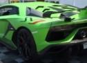 Lamborghini Aventador SVJ – poslušajte riku 'razjarenog bika'! (VIDEO)