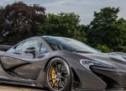 Džejson Baton prodaje svoj veličanstveni McLaren P1! (FOTO)