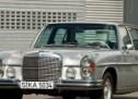 Upoznajte praoca svih njemačkih super limuzina: Mercedes 300SEL 6.3 koji je 1968. stotku hvatao za 6,5 sekundi!