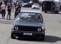 Čupa asfalt: Ovaj je Golf 2 najbrži na svijetu (VIDEO)