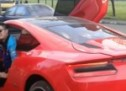 Sam svoj majstor: Od Honde Civic napravio NSX (VIDEO)