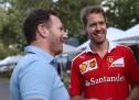 Horner: Vettelov povratak 2012. pokazuje da borba za naslov nije gotova