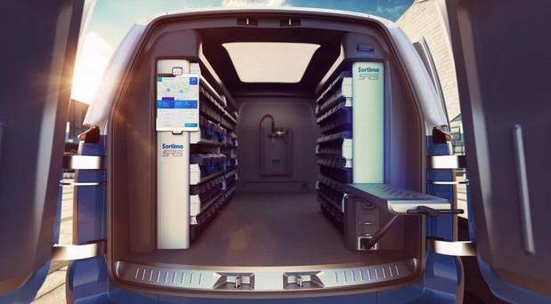 vw cargo 1111