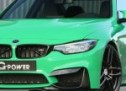 G-Power BMW M4 sa 680KS