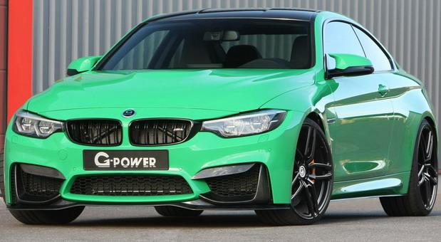 G-Power BMW M4 (1)