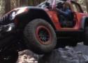 Mopar Jeep Wrangler Rubicon – terenac bez premca