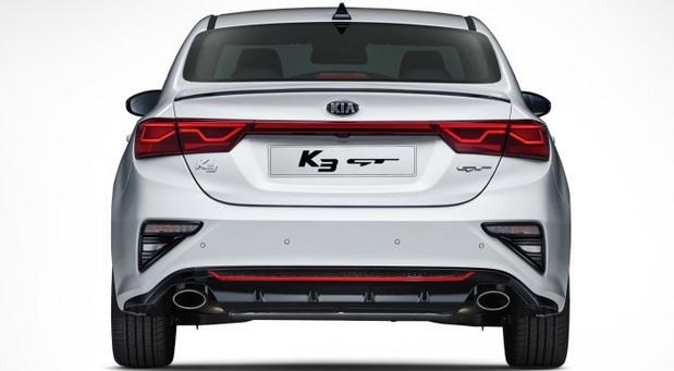 Kia K3 GT Sedan (3)