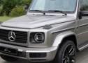 Lumma Mercedes G500