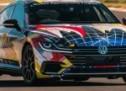 Najbrži VW Arteon na svijetu: 0-100 km/h za 3,9 s! (VIDEO)