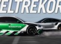 NOVI REKORDER: Audi RS3 sa 1200 konja juri 210 km/h u rikverc! (VIDEO)