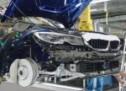 Svi dijelovi procesa proizvodnje: Kako se pravi BMW Serije 3 (VIDEO)