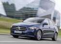 Nova Mercedes-Benz B klasa