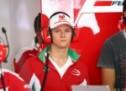 Scuderia Ferrari razmatra angažovanje Šumaherovog sina Mika