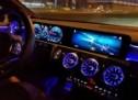 Ambijentalno osvjetljenje, potreba ili šminka u auto industriji?