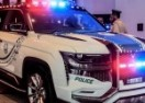 Najsvježije pojačanje za policiju Dubaija: Patrolna zvijer (VIDEO)