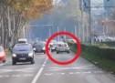 Nevjerojatno: Jednom od najprometnijih ulica u Zagrebu vozio suprotnim smjerom (VIDEO)