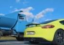 Stari sovjetski kamion brži od Porschea Caymana i BMW-a M2 (VIDEO)