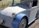 Preteča Volkswagenove 'Bube': Standard Superior iz 1933.