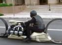 DIREKTNO IZ BUDUĆNOSTI: TMC Dumont motocikl sa avionskim motorom i točkovima bez paoka! (VIDEO)