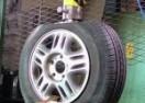 Aluminijska ili čelična felga? Koja je bolja za zimsku vožnju (VIDEO)