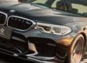 3D Design BMW M5 (F90)