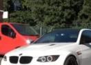 U BMW M3 E92 ugradio motor iz Chevrolet Corvette Z06 (VIDEO)