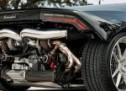 Biturbo Lamborghini Huracan ispaljuje više od 850 KS