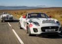 U ČAST LEGENDE: Jaguar F-Type Rally Concept