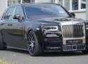 Mansory 'sredio' novi Rolls-Royce Phantom – ugradili sportske odbojnike i povećali snagu V12 motora na 610 KS!
