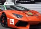 Da li je ovo najbrži automobil u auto školi na svijetu? (VIDEO)