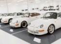 Kolekcija automobila kakvu do sada niste vidjeli (VIDEO)