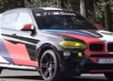 Veoma bučan i moćan BMW X6 M terenac sa 690 KS (VIDEO)