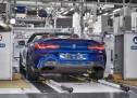 BMW počeo proizvoditi Seriju 8 Cabrio