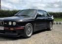 Nevjerovatni BMW E30 M3 Sport Evolution sa gotovo 250.000 pređenih KM