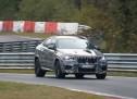 Novi BMW X6 već brusi asfalt na Nürburgringu