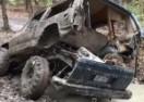 Dečki naučili lekciju 'zašto ne ići hrđavim terencem na off-road' (VIDEO)