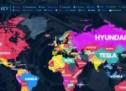 Koje marke automobila se najviše 'guglaju' u svijetu?