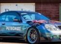 Unikatan Mercedes rađen u čast Hamiltonu može biti vaš (FOTO)