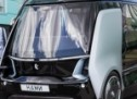 Rusi odlučili pokrenuti proizvodnju autonomnog minibusa, poznat je i termin