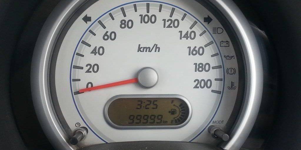 kilometraza