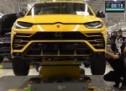 Mjesto na kome nastaje magija: Zavirite u fabriku Lamborghinija (VIDEO)