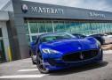 Maserati pred velikim izazovom izlaska iz krize