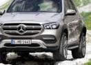 Ovako novi SUV Mercedes GLE 'pleše' kako bi se izvukao iz blata (VIDEO)