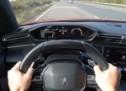 Ovako vozi najbrži i najatraktivniji Peugeot (VIDEO)