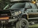 Toyota X Kevin Costner Tundra Adventure Truck