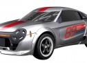 Honda S660 Neo Classic Racer i Civic Versatilist
