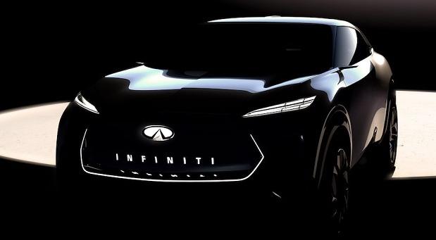 Infiniti-electric-crossover