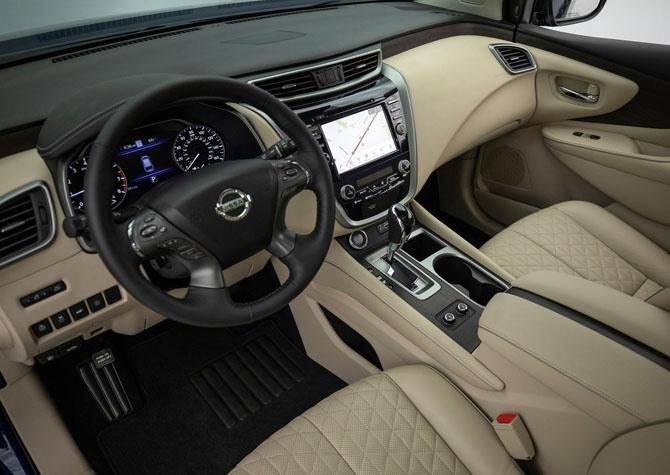 Nissan-Murano-2019 (3)
